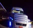 Первый грузовик-беспилотник допустили к грузоперевозкам