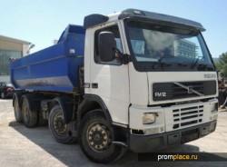 Эволюция Volvo FM: грузовик регионального формата.