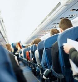Минтранс: пассажиропоток авиакомпаний РФ не сократился в 2015 году