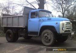 Грузовик ЗиЛ 130 — советская легенда