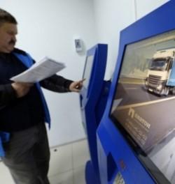 Бизнес просит отложить на год «Платон» для грузовиков